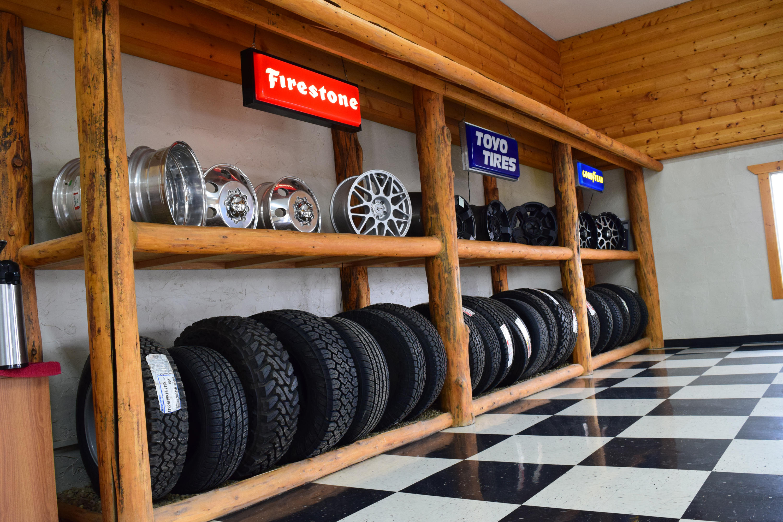 Big Horn Tire image 5
