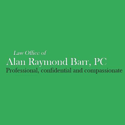 Law Office Of Alan Raymond Barr, Pc