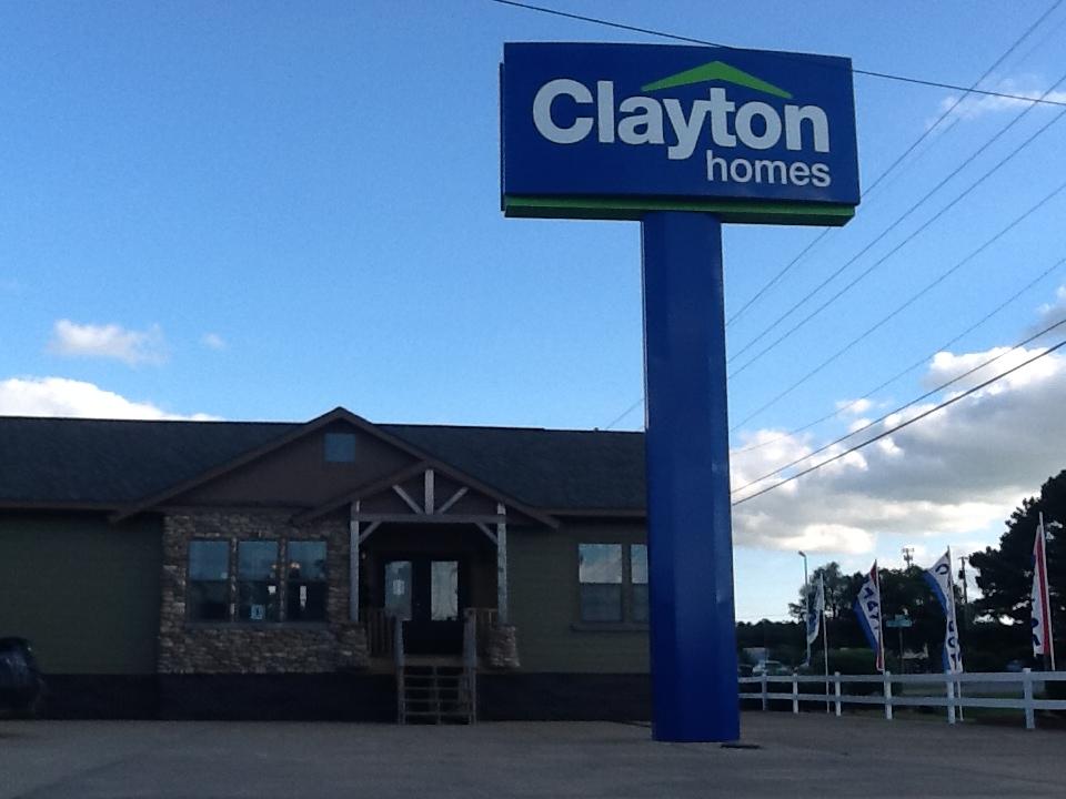 Clayton homes in jonesboro ar 870 935 1 for Home builders jonesboro ar