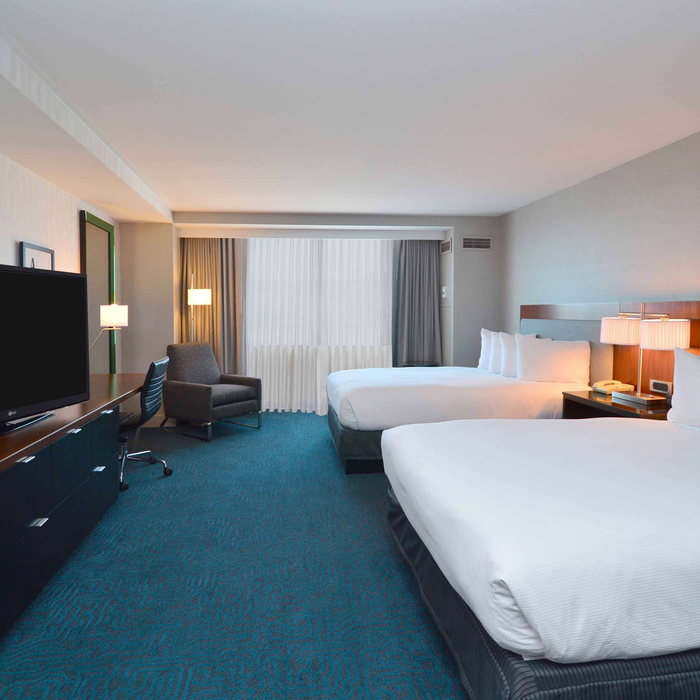 DoubleTree by Hilton Hotel Newark - Fremont image 23