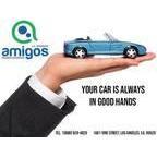 Amigos Seguros Insurance Agency