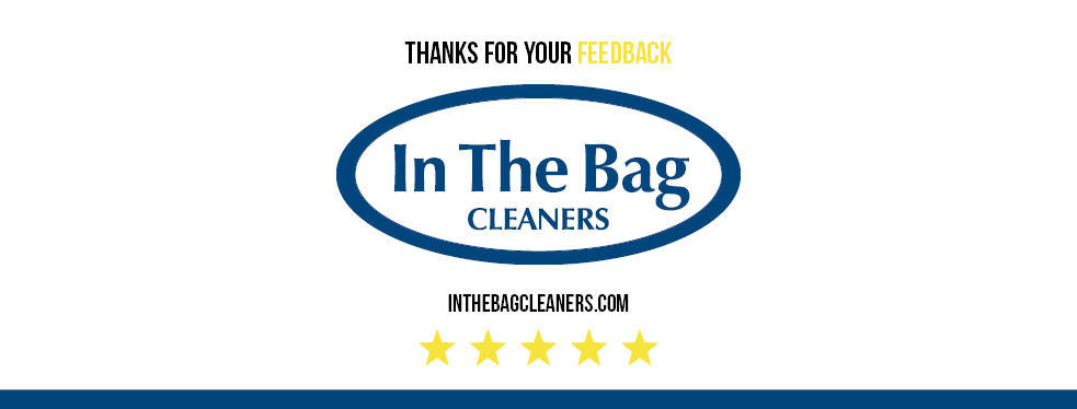In The Bag Cleaners image 0