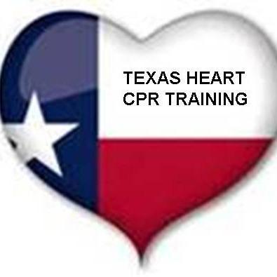 Texas Heart CPR