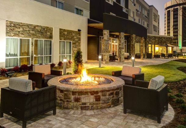 Courtyard by Marriott New Orleans Westbank/Gretna image 9