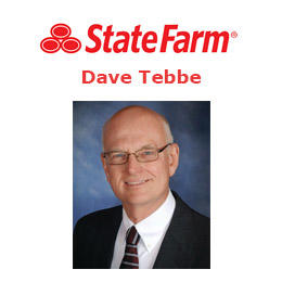 Dave Tebbe - State Farm Insurance Agent