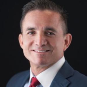 Mark Castillo, CEO