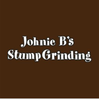 Johnie B's Stump Grinding
