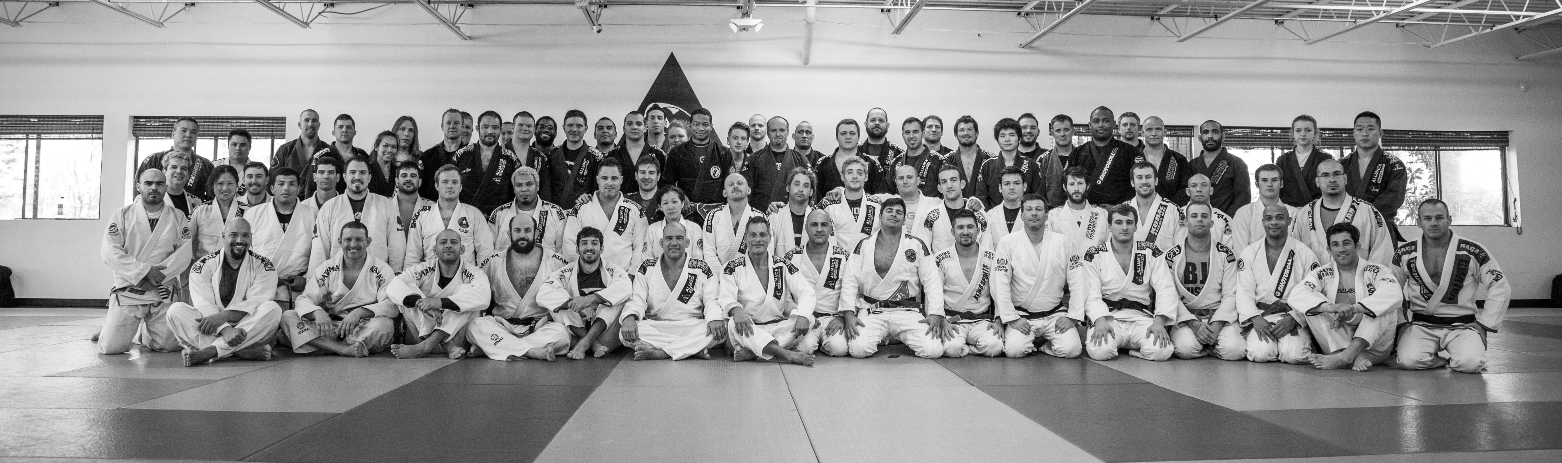 Snow Jiu Jitsu Academy image 3