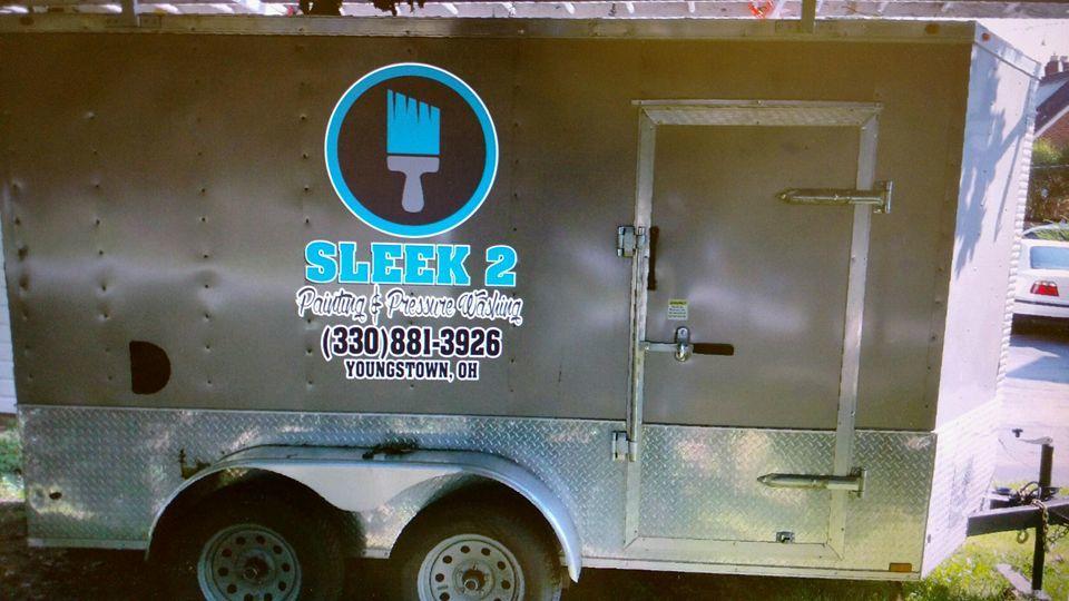Sleek 2 Pressure Washing & Paint, LLC image 6