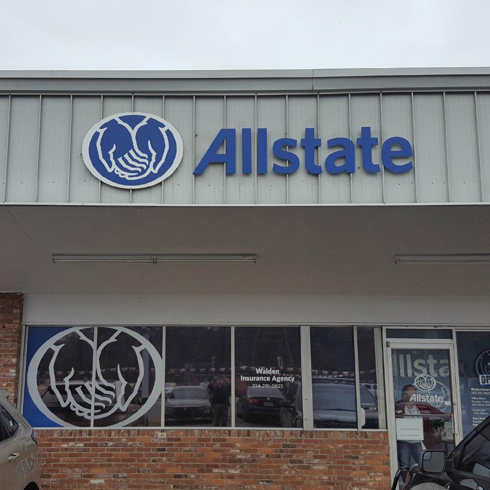 Dexter Walden: Allstate Insurance image 1