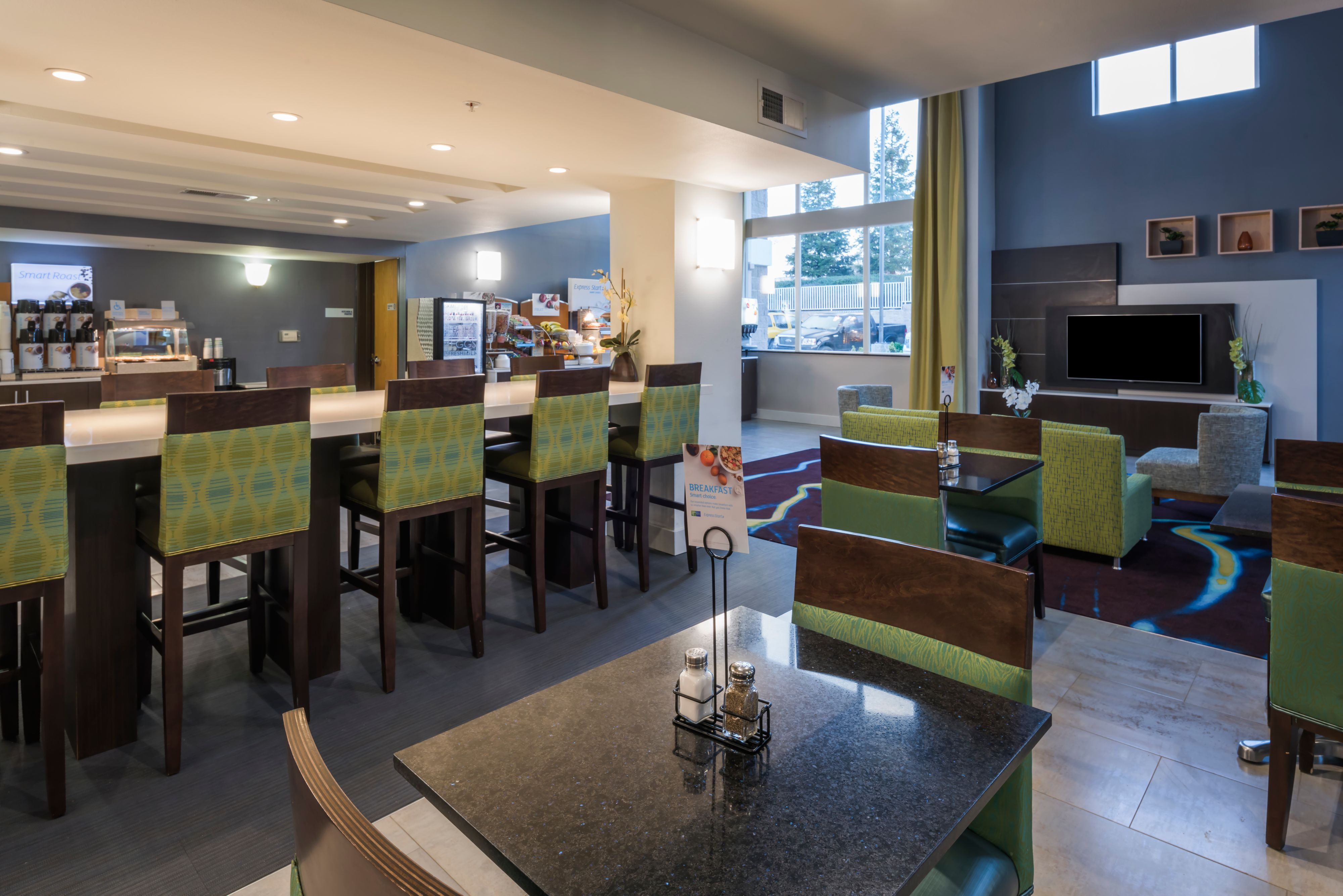 Holiday Inn Express & Suites Livermore image 8