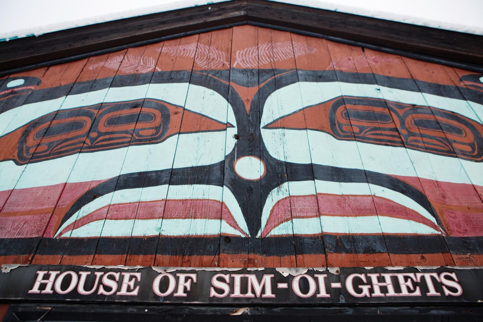 House of Sim-oi-ghets