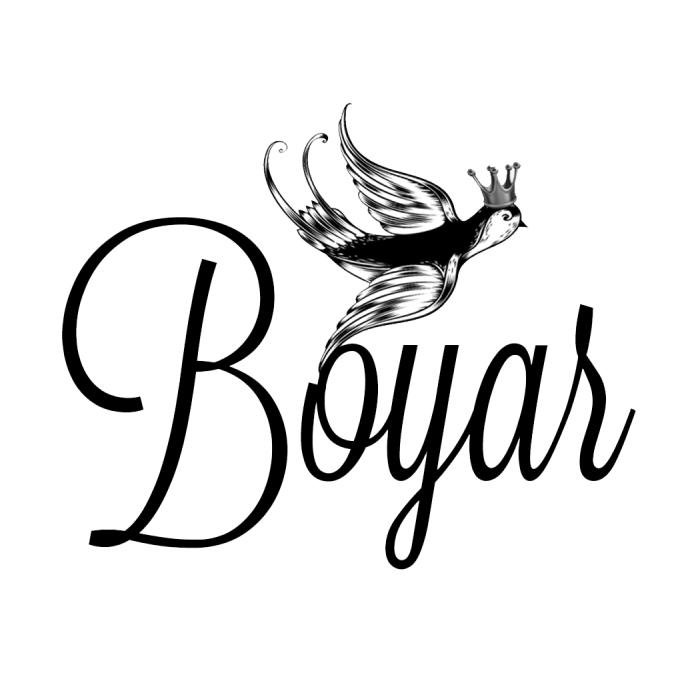 BOYAR Gifts