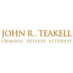 Law Office of John R. Teakell