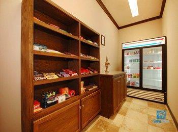 Convenience Store - Sundry