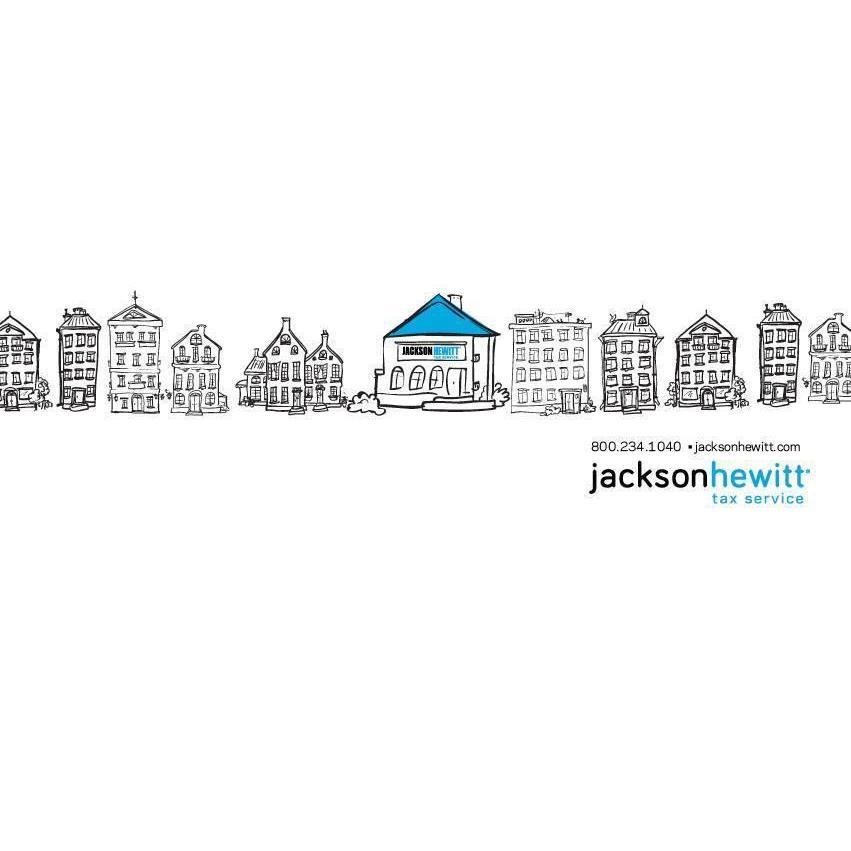 Jackson Hewitt Tax Service image 0