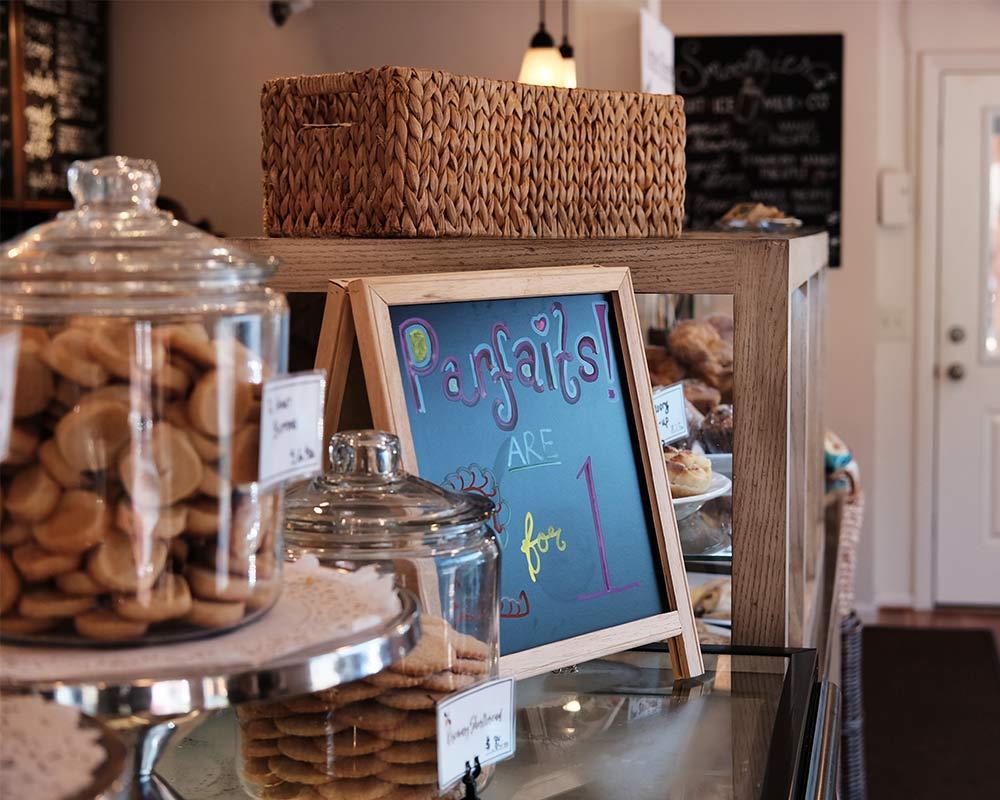Stowe Bee Bakery & Cafe image 3