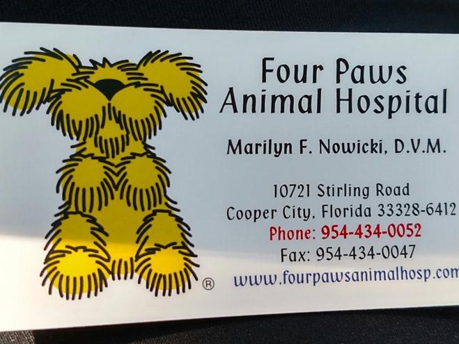 Four Paws Animal Hospital image 3