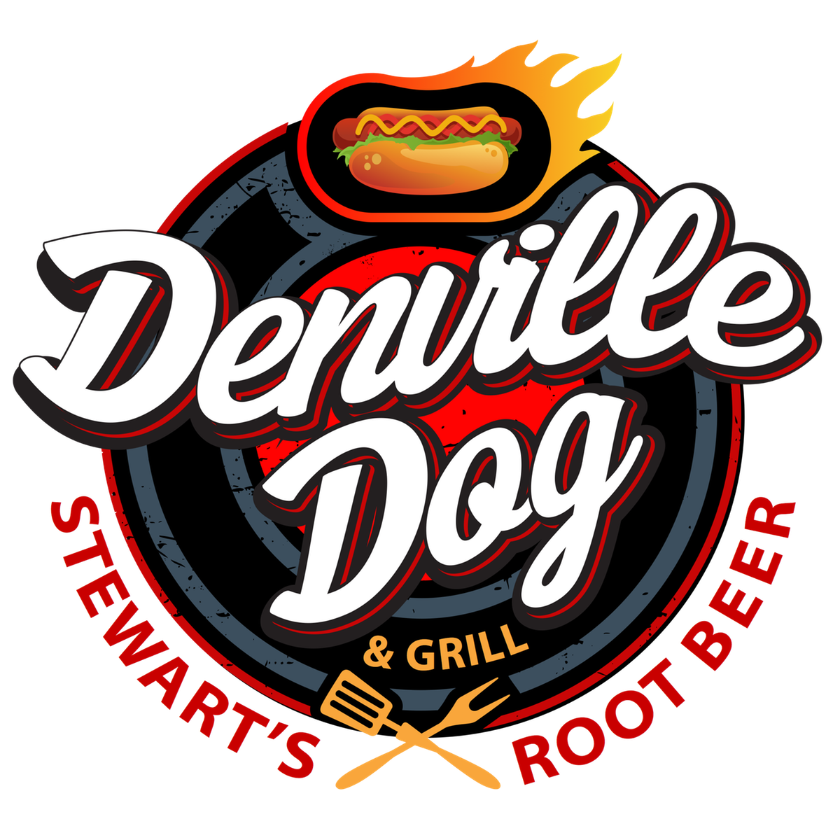 Denville Dog & Ice Cream
