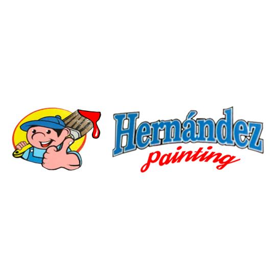 Hernandez Painting