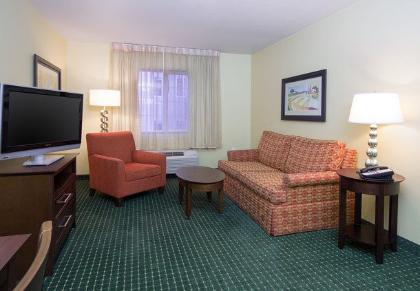 TownePlace Suites by Marriott Boise Downtown/University image 4