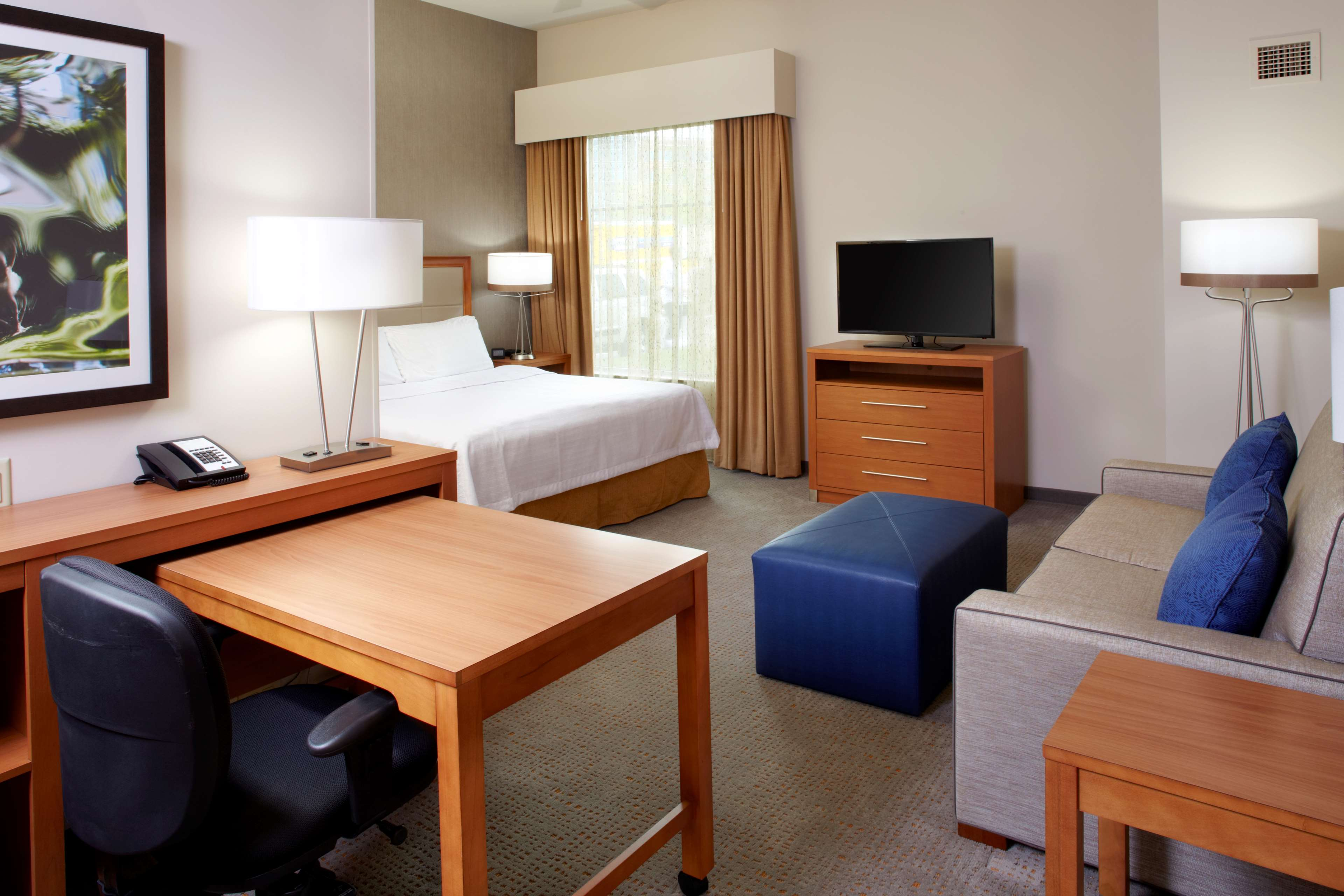 Homewood Suites by Hilton Pittsburgh Airport Robinson Mall Area PA image 22