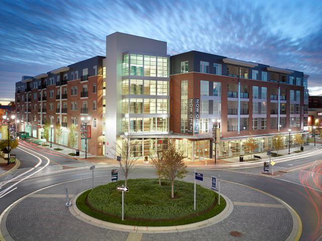 Crosswinds at Annapolis Towne Centre image 28