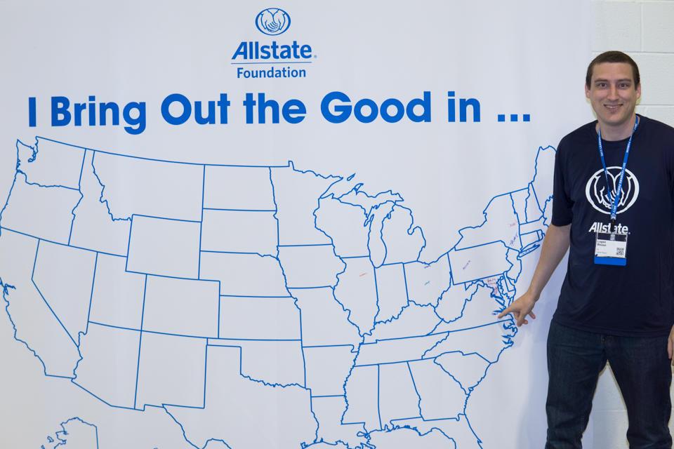 Logan Wease: Allstate Insurance image 0
