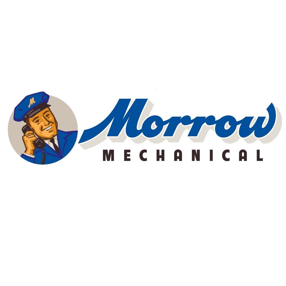 Morrow Mechanical - Spring, TX - Heating & Air Conditioning