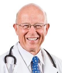 Dr. Robert E. Ellis, MD