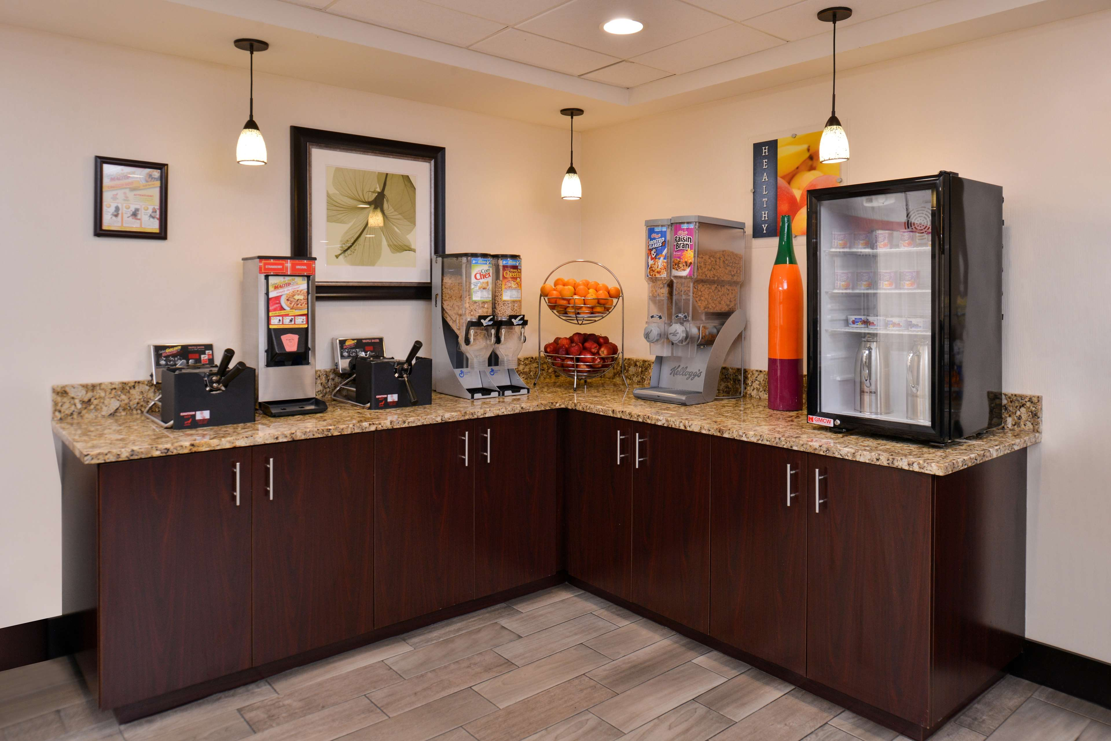 Best Western Plus Chicagoland - Countryside image 19
