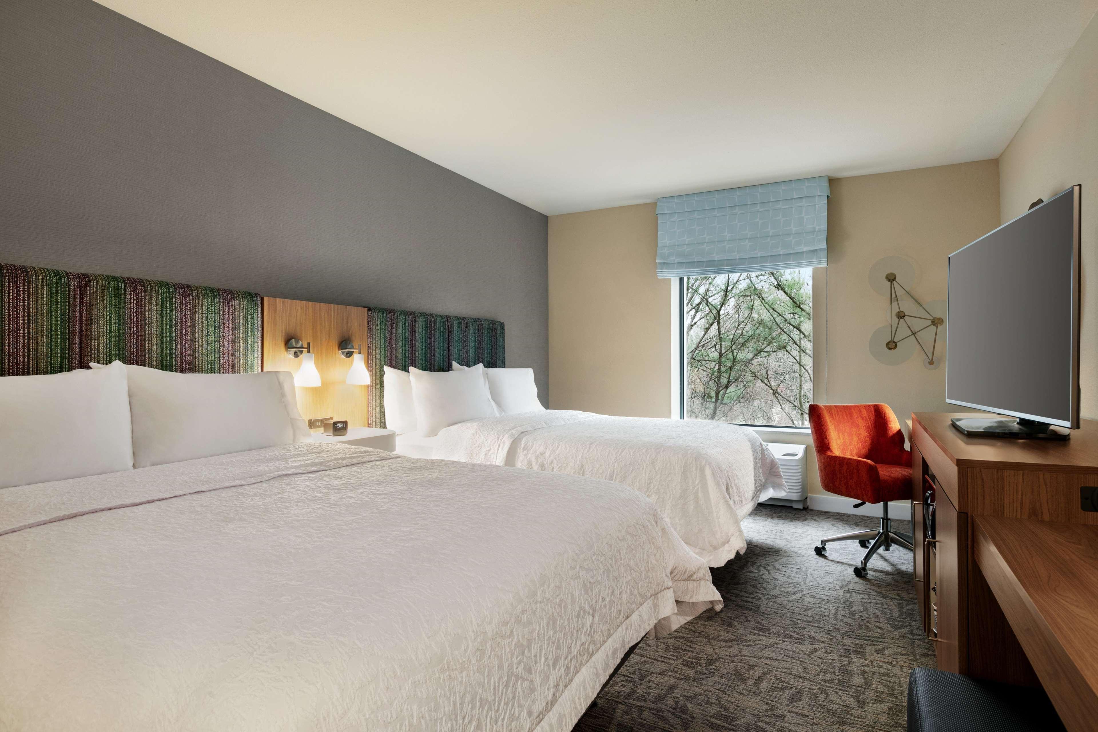 Hampton Inn and Suites Johns Creek image 33
