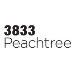 3833 Peachtree
