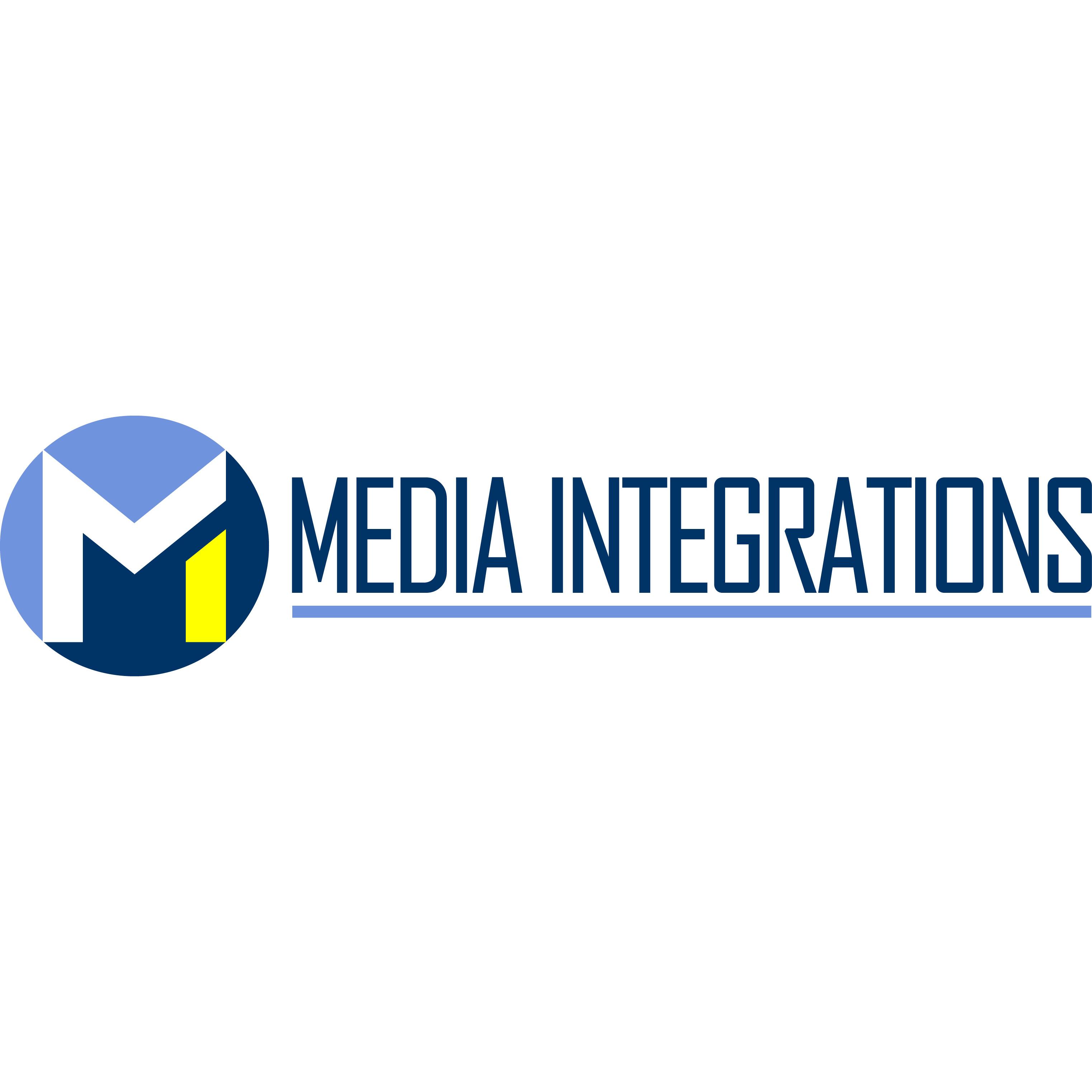 Media Integrations