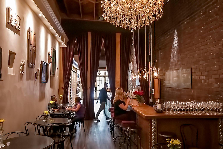 Urban Press Winery image 3