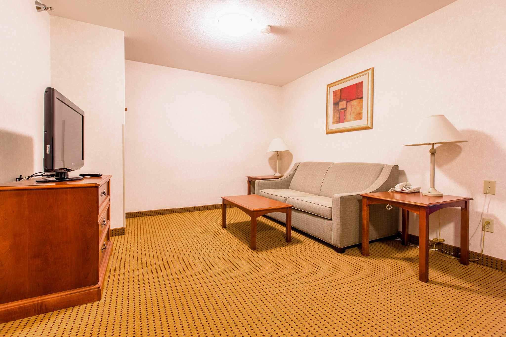 Quality Inn & Suites University image 20
