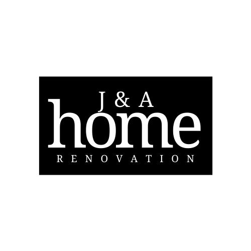 J&A Home Renovation Logo