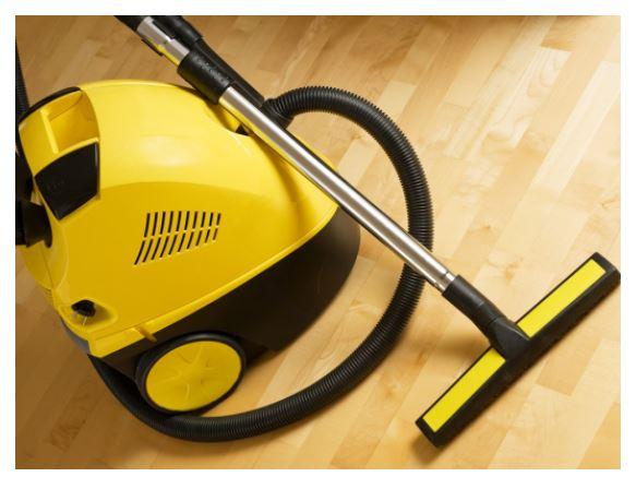 Deep Clean Carpet Clean image 5