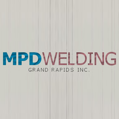 Mpd Welding Grand Rapids Inc