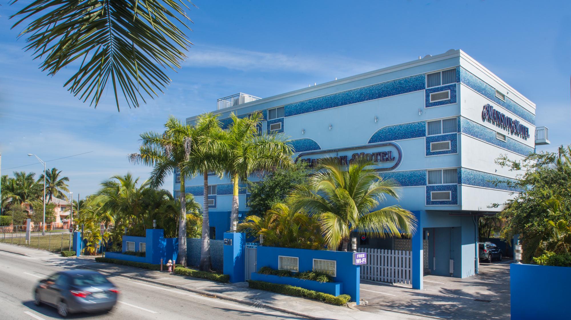Executive Motel Hialeah Fl