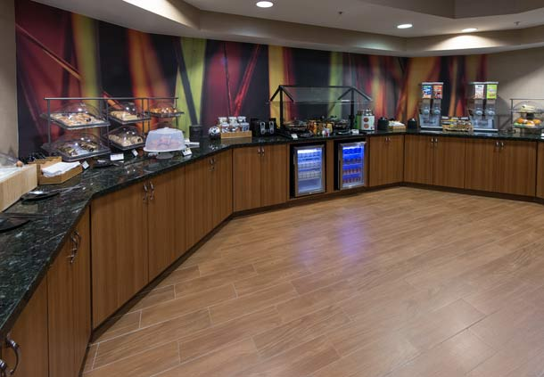 SpringHill Suites by Marriott Greensboro image 7
