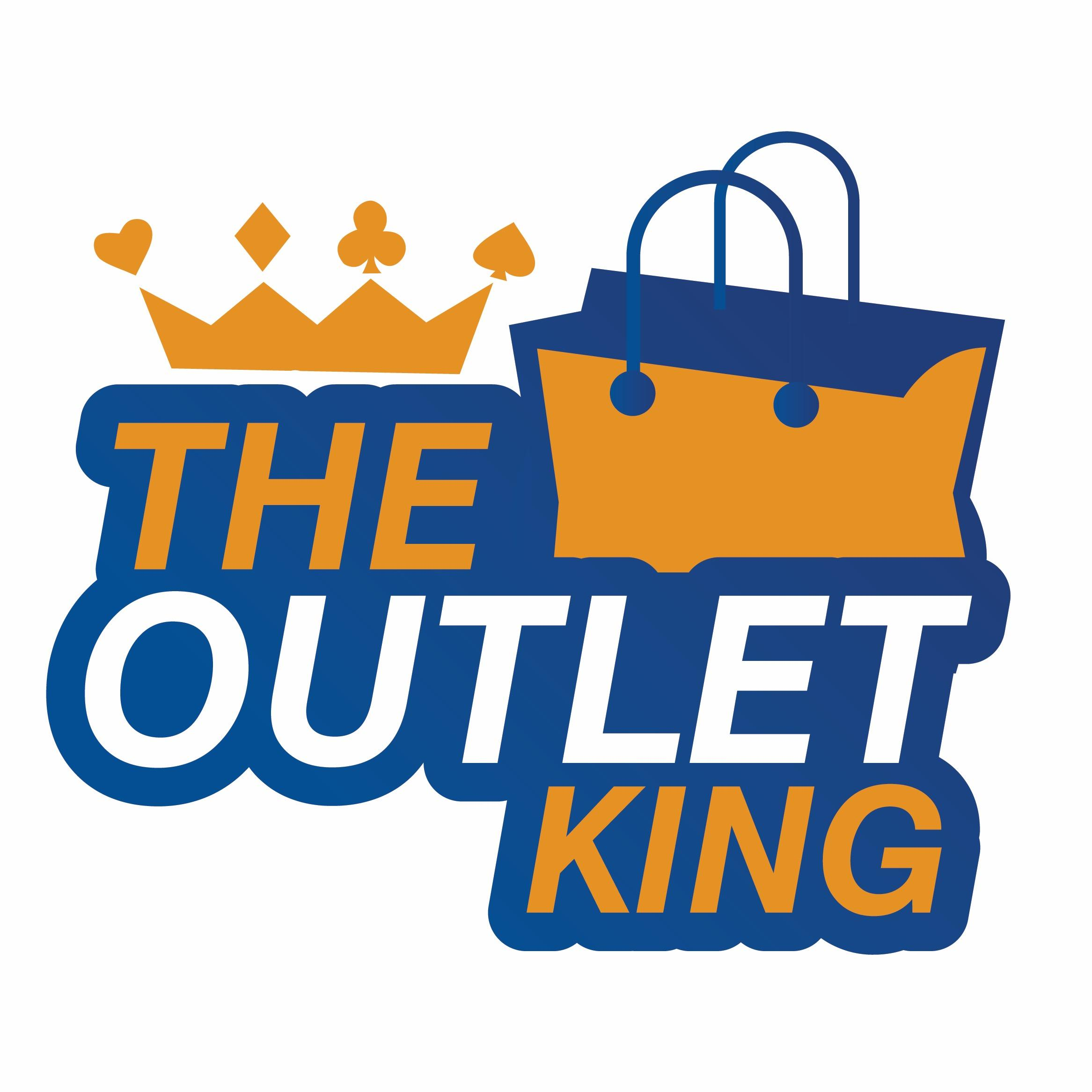 The Outlet King