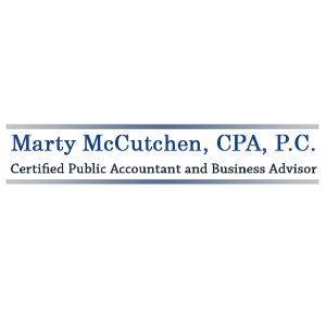 Marty McCutchen CPA PC
