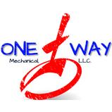 One Way Mechanical, LLC image 1