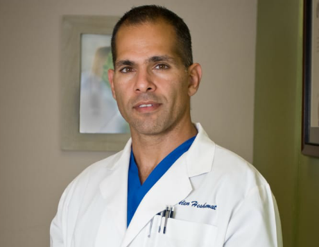 Heshmat Pain Management Clinic: Alen Heshmat, D.C. is a Chiropractor serving Palo Alto, CA