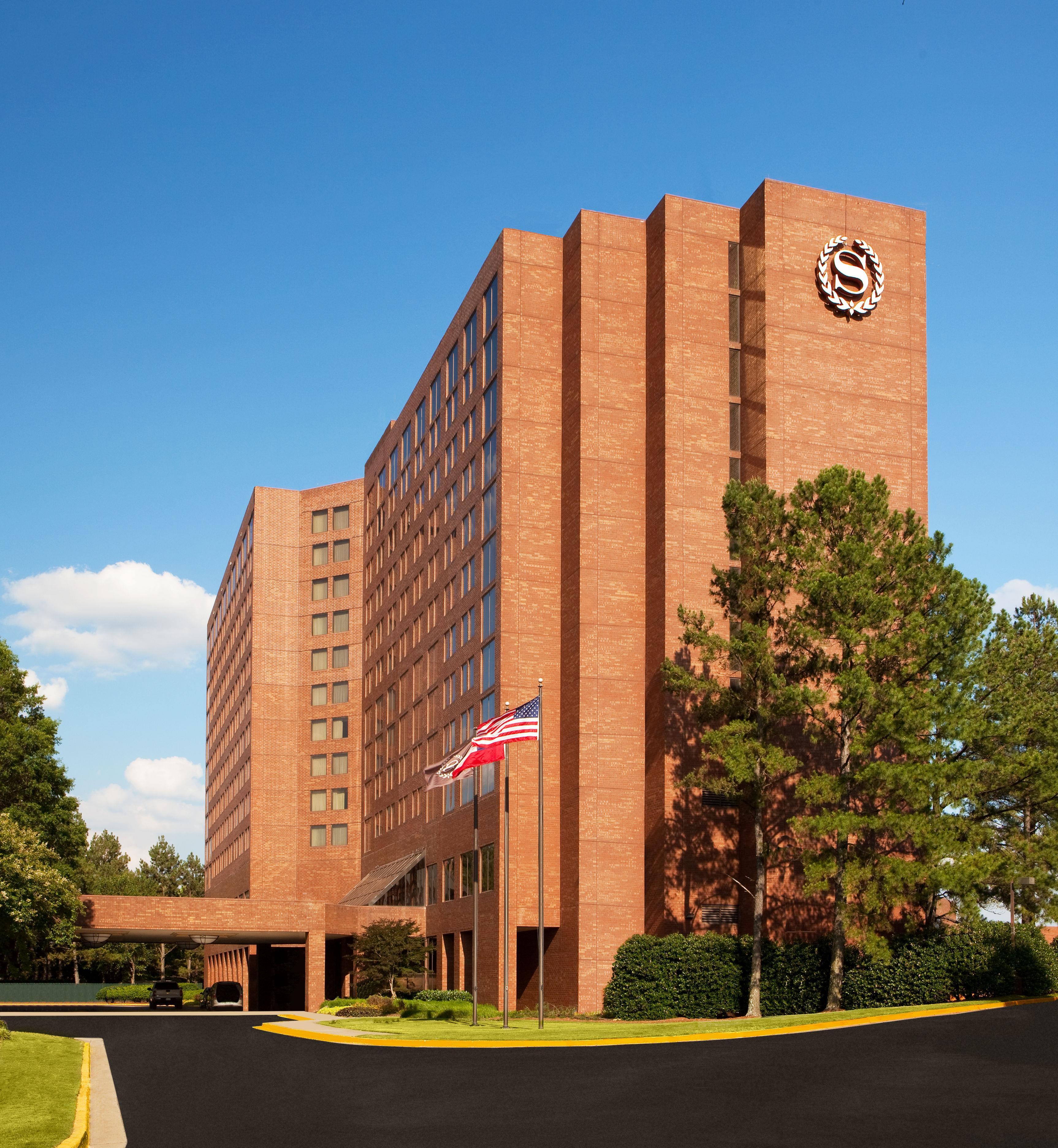 Sheraton Atlanta Airport Hotel image 0