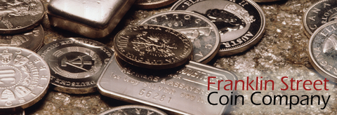 Franklin Street Coin Company