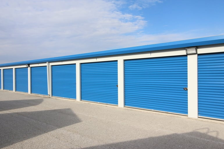 Genial Hilltop Self Storage 2650 Carlisle Pike New Oxford, PA Warehouses Self  Storage   MapQuest