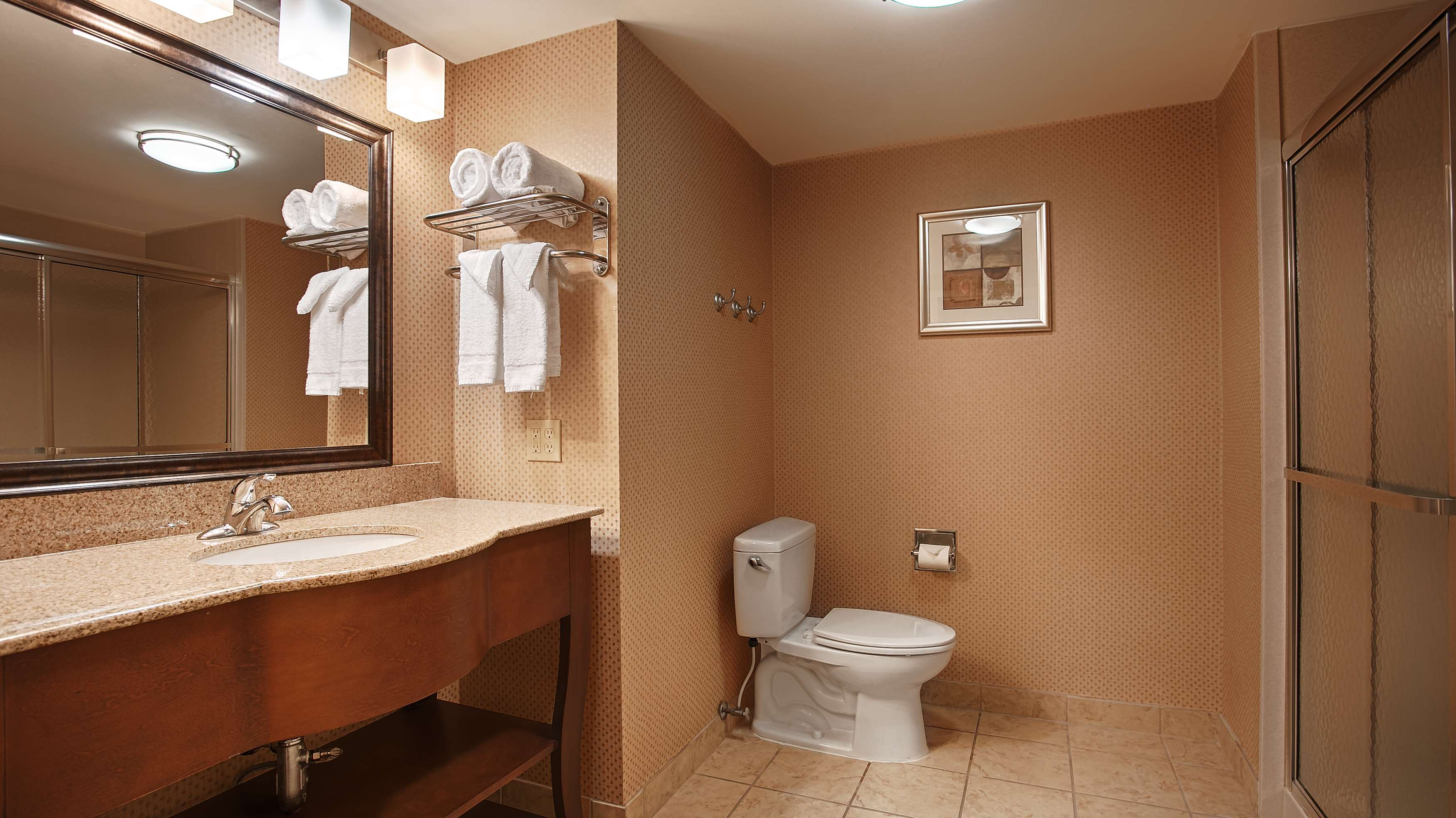 Best Western St. Francisville Hotel image 16