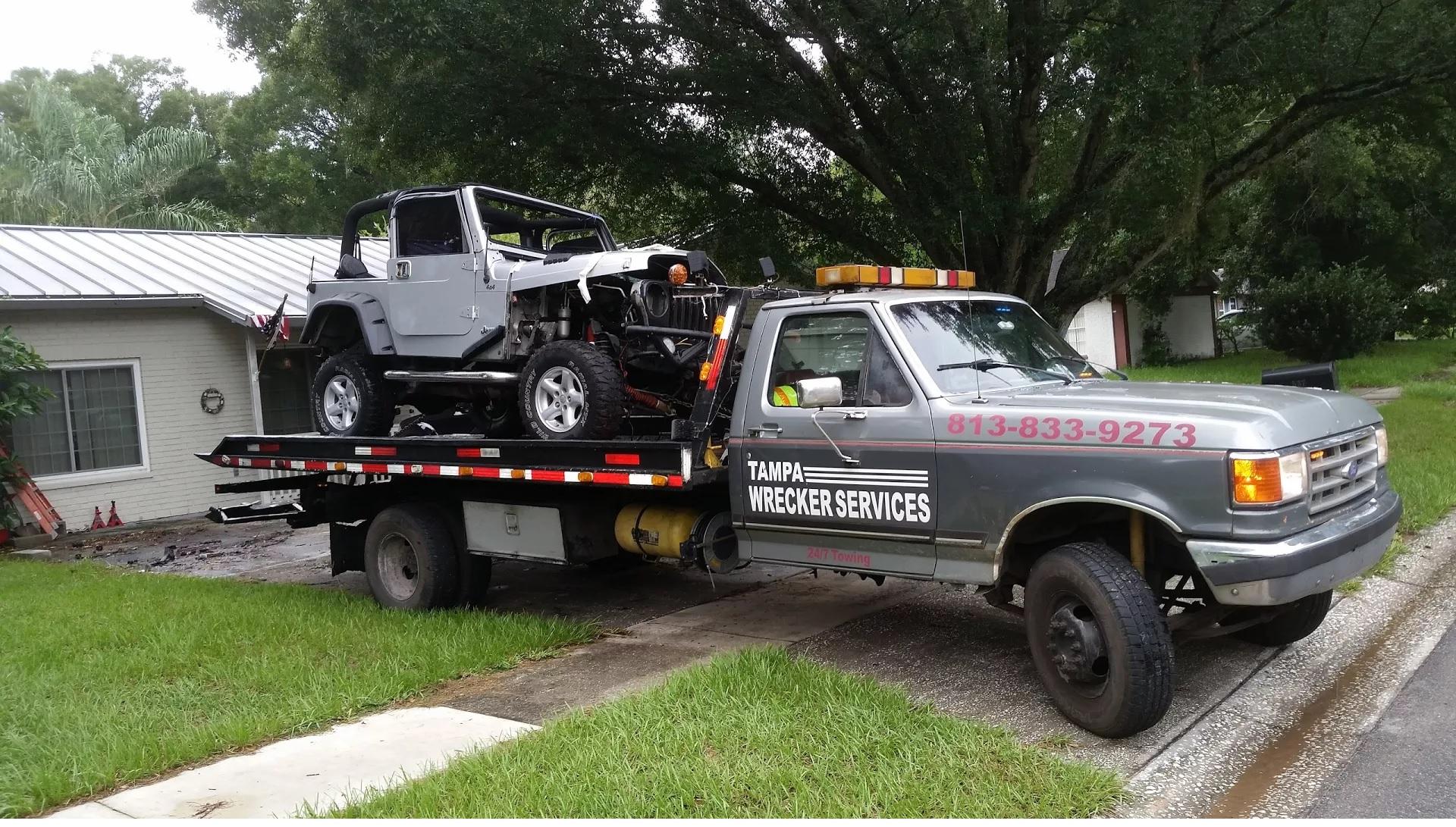 2003 Jeep Wrangler, unspeakable.